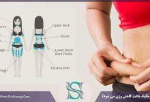چگونه لیپوماتیک باعث کاهش وزن می شود
